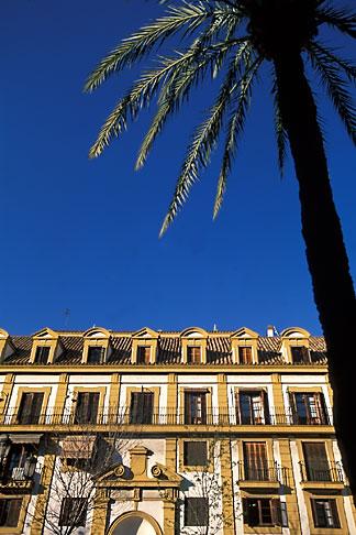 image 1-256-91 Spain, Seville, Historic building