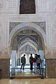 decorate stock photography | Spain, Granada, Palcio Nazaries, The Alhambra, image id S4-540-9889