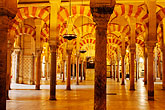 architecture stock photography | Spain, Cordoba, La Mezquita, image id S4-542-0094