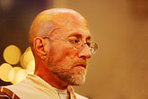 clergy stock photography | California, San Francisco, St. Gregory Nyssen Episcopal Church, Singing, image id 4-935-1303