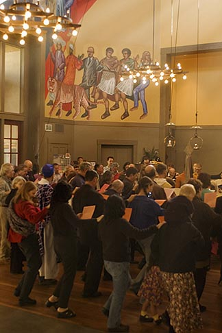 image 4-979-7697 California, San Francisco, Saint Gregory Nyssen Episcopal Church