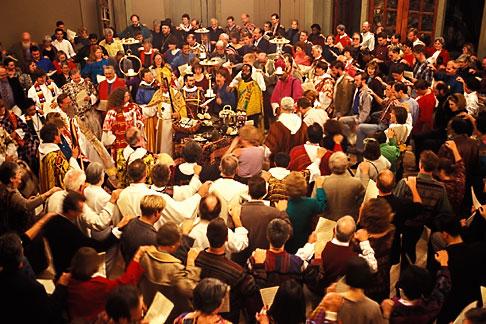 image 5-566-1 California, San Francisco, St Gregory Nyssen Episcopal Church