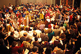 eucharist stock photography | California, San Francisco, St Gregory Nyssen Episcopal Church dedication, Oct 23, 1995, image id 5-566-1