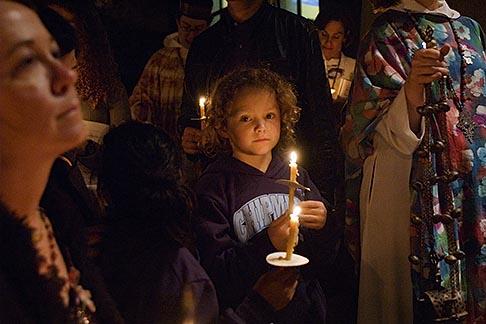 image 5-630-2865 California, San Francisco, Saint Gregory Nyssen Episcopal Church