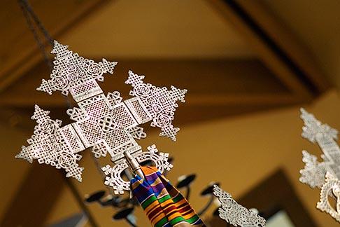 image 5-820-3711 Religious Art, Jerusalem Cross