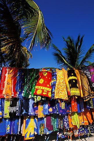 image 3-610-98 St Vincent, Tobago Cays, Horseshoe Reef, Petit Bateau, Fabric for sale