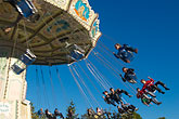 amusement stock photography | Sweden, G�teborg, Liseberg Amusement Park, image id 5-700-1909