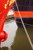 mooring stock photography | Sweden, G�teborg, G�teborg Maritime Centre, Floating ship museum, image id 5-700-2062