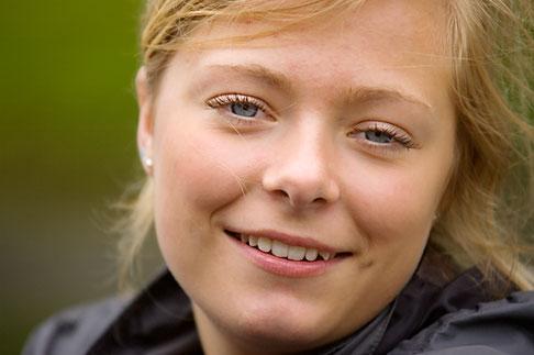 image 5-700-4916 Sweden, Goteborg, Portrait