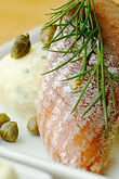 garnish stock photography | Swedish food, Herring appetizer, image id 5-700-5130