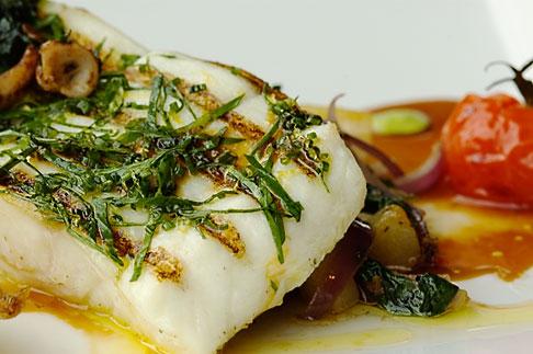 image 5-700-5145 Food, Grilled Mahi mahi