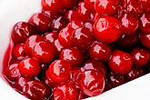 garnish stock photography | Swedish food, Lingonberries, image id 5-700-5268