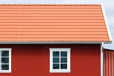red house stock photography | Sweden, West Sweden, Kl�desholmen, Salt and Sill restaurant, Potatoes, image id 5-710-2416