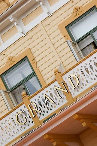 image 5-710-5351 Sweden, Marstrand, Grand Hotel