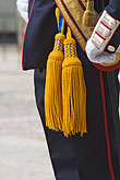 button stock photography | Sweden, Stockholm, Palace Guard, image id 5-720-3148