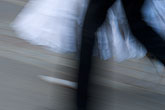 blurred stock photography | Sweden, Stockholm, Couple walking, image id 5-720-3296