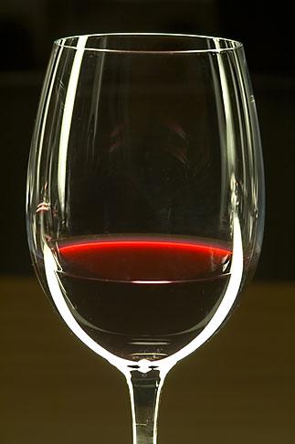 image 5-720-3916 Wine, Glass of red wine