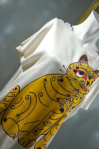 image 5-720-3960 Sweden, Stockholm, Designer t shirts