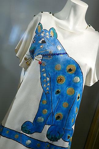 image 5-720-3961 Sweden, Stockholm, Designer t shirts