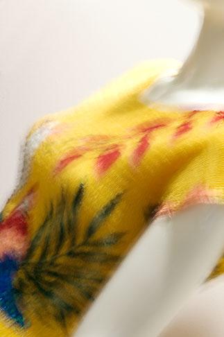 image 5-720-4070 Sweden, Stockholm, Dress in shop