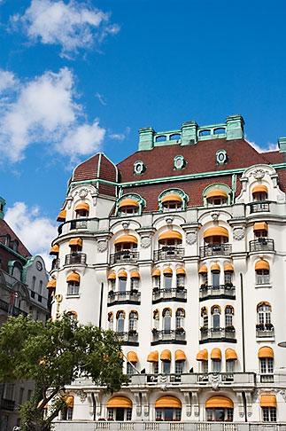 image 5-720-4208 Sweden, Stockholm, Hotel Diplomat