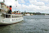 anchorage stock photography | Sweden, Stockholm, Ferry, image id 5-720-4215