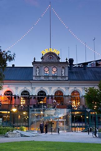image 5-720-4219 Sweden, Stockholm, Berns Hotel