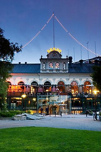 image 5-720-4220 Sweden, Stockholm, Berns Hotel