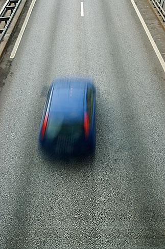 image 5-720-5972 Transportation, Traffic on the motorway