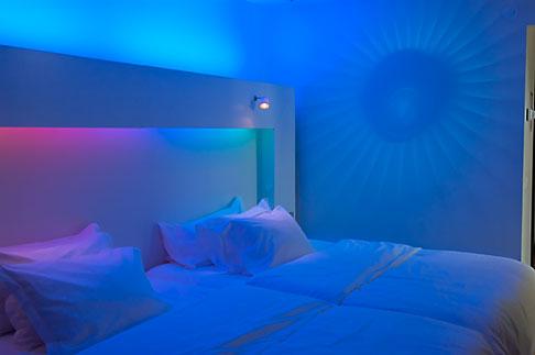 image 5-720-6826 Sweden, Stockholm, Nordic Light Hotel, room interior
