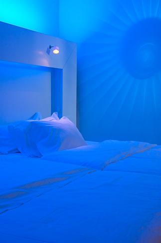 image 5-720-6834 Sweden, Stockholm, Nordic Light Hotel, room interior