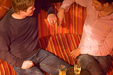 camaraderie stock photography | Sweden, Stockholm, Berns Hotel, Nightclub, image id 5-720-6999