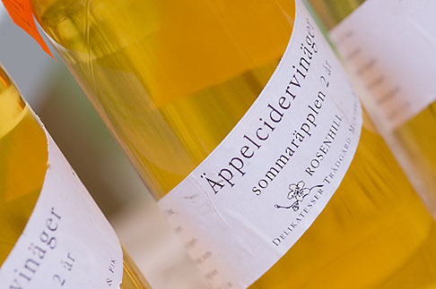 image 5-720-7158 Sweden, Apple cider bottles