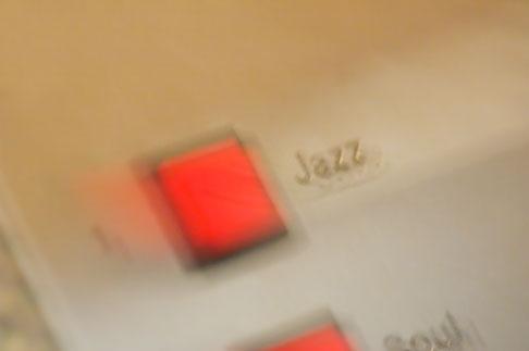 image 5-720-7480 Sweden, Stockholm, Lydmar Hotel, Music in Elevator