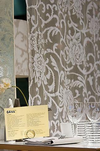 image 5-720-7539 Sweden, Stockholm, Grill Restaurant