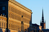 architecture stock photography | Sweden, Stockholm, Parliament building, image id 5-720-7780