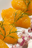 close up stock photography | Swedish food, Bleak roe, image id 5-730-3612