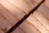 close up stock photography | Food, Slices of Pate, image id 5-730-3618