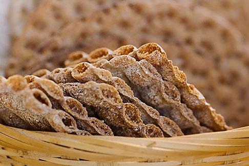 image 5-730-3645 Food, Rye cracker crispbread