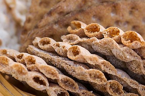 image 5-730-3651 Food, Cracker bread
