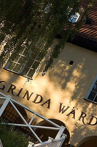 image 5-730-6229 Sweden, Grinda Island, Grinda Wardshus