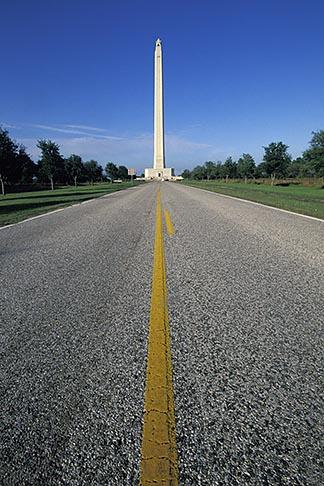 image 1-730-12 Texas, San Jacinto, San Jacinto Monument