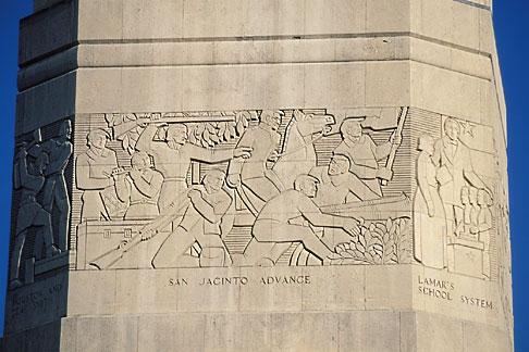 image 1-730-5 Texas, San Jacinto, San Jacinto Monument