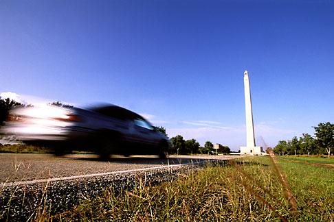 image 1-730-9 Texas, San Jacinto, San Jacinto Monument