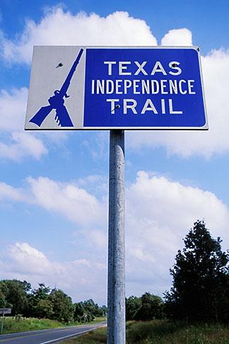 image 1-750-96 Texas, Washington on the Brazos, Texas Independence Trail