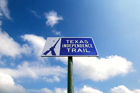 image 1-750-97 Texas, Washington on the Brazos, Texas Independence Trail