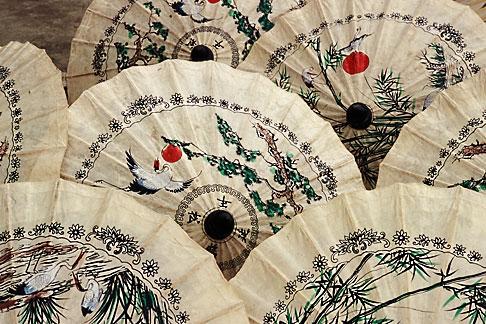 image 0-363-84 Still life, Umbrellas
