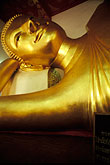 people stock photography | Thailand, Nakhon Pathom, Reclining Buddha, Pra Pathom Chedi, image id 7-508-38
