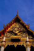 close up stock photography | Thailand, Bangkok, Wat Rajaburana, image id S3-101-13
