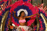 one woman only stock photography | Trinidad, Carnival, Dancer, image id 8-145-3